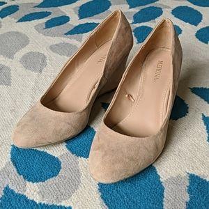 Merona Wedge Heel